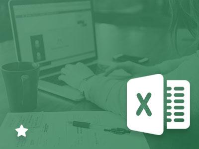 Excel training / cursus intro