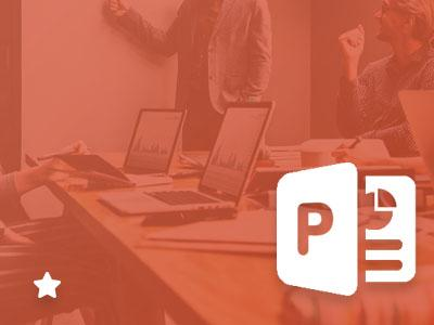 Powerpoint training / cursus intro